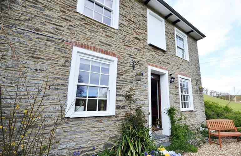 Toad Hall Cottages Totnes 5