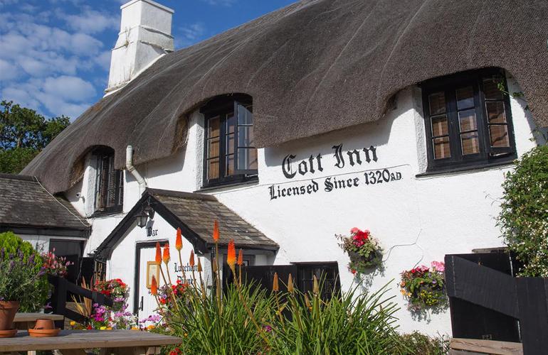 cott-inn