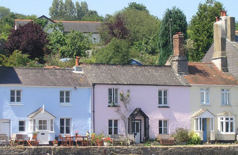 dart vally cottages a