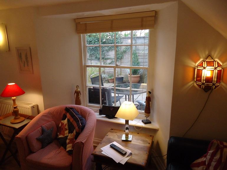 priory cottage web