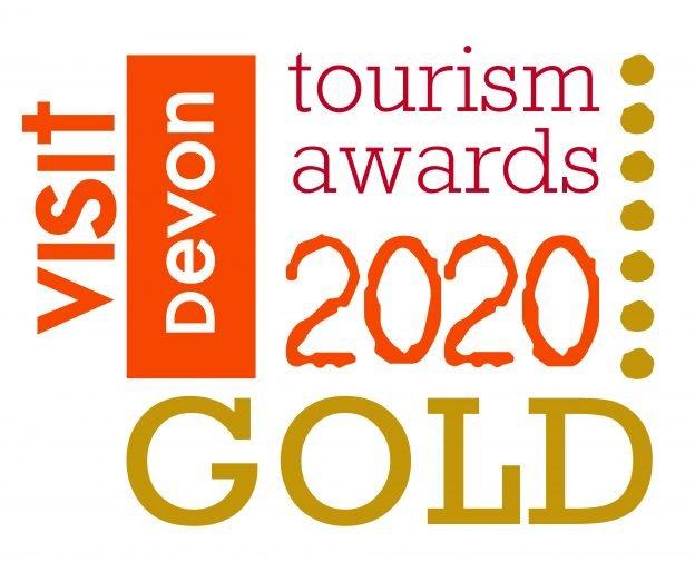 Devon Gold 2020 Devon tourism awards 624x505 1