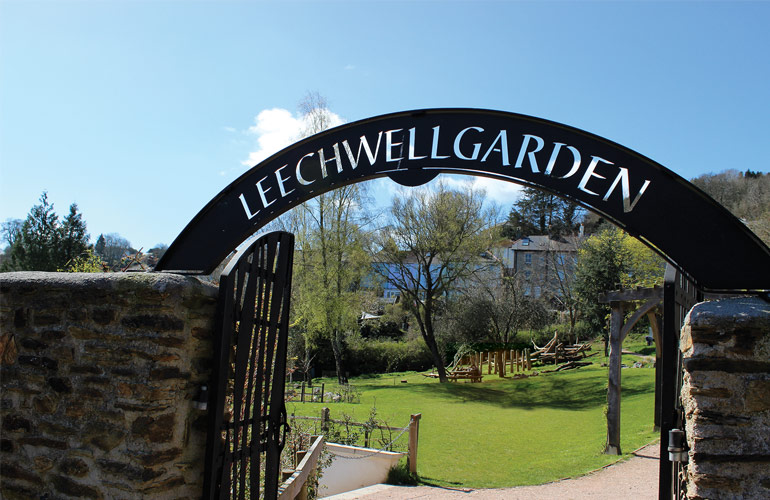 leechwell b