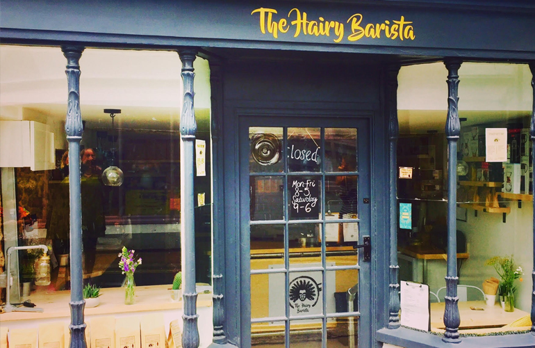 hairy barista 1