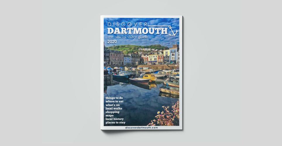 discover dartmouth 2021