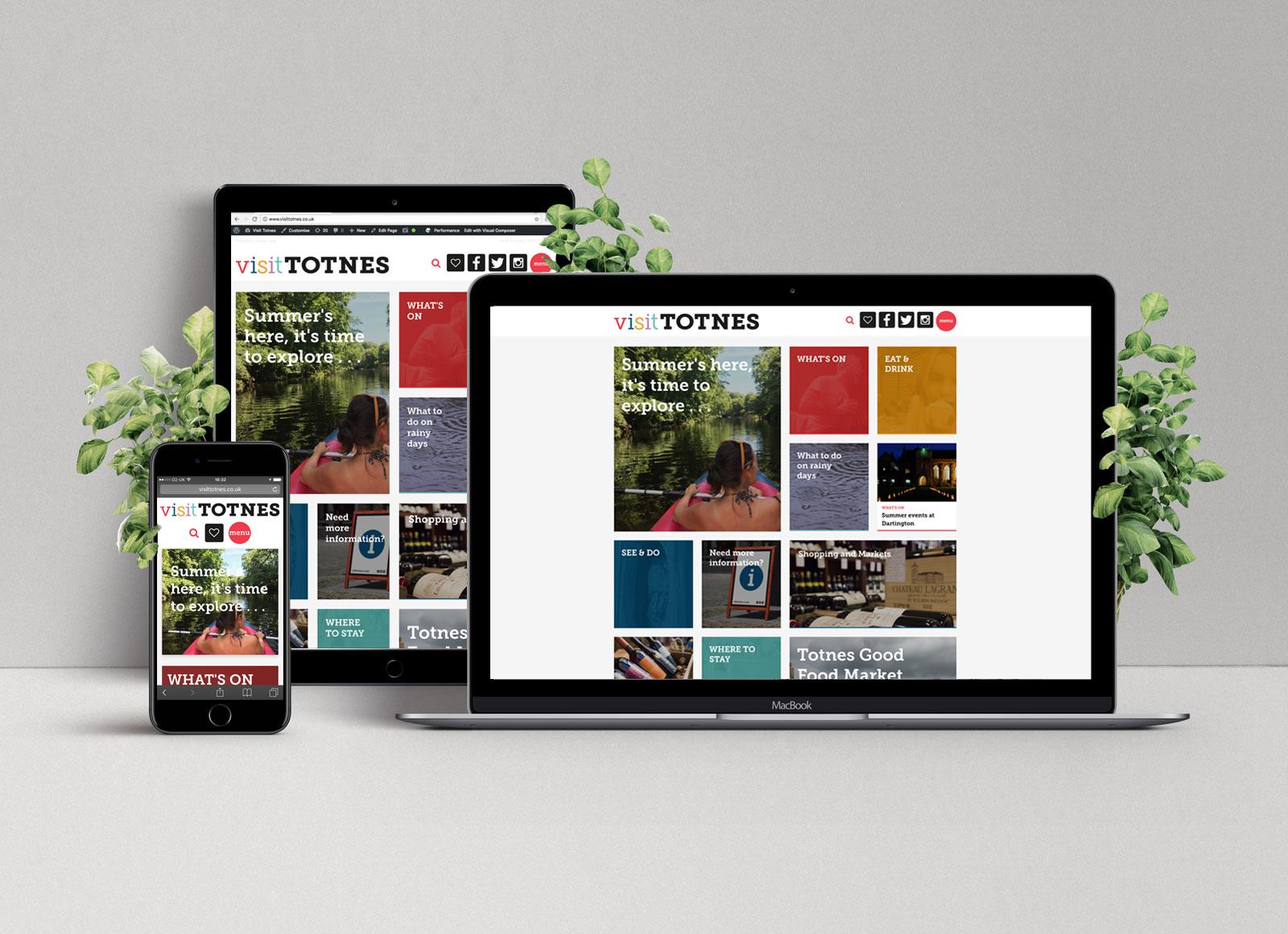 website-mock-up