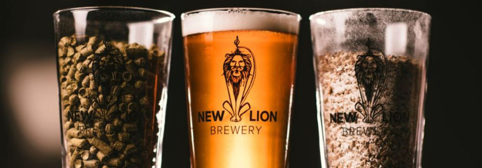 lion brewery blog