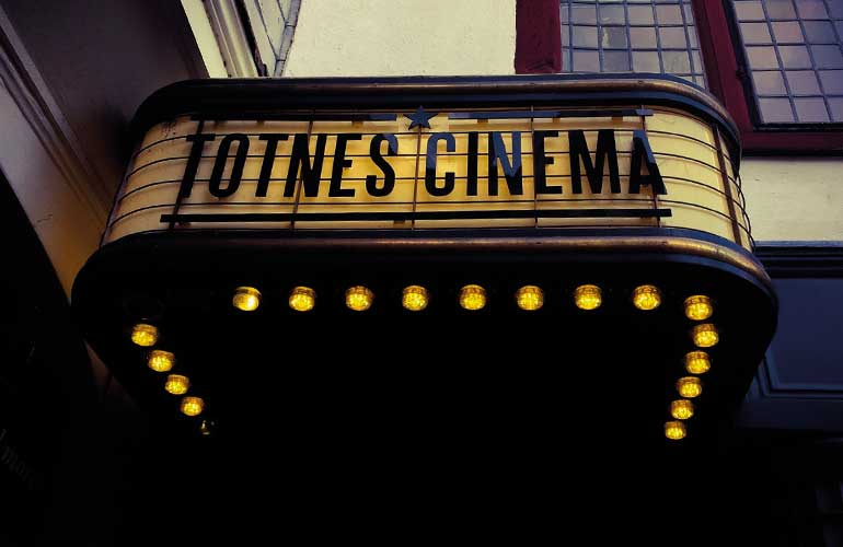 totnes cinema