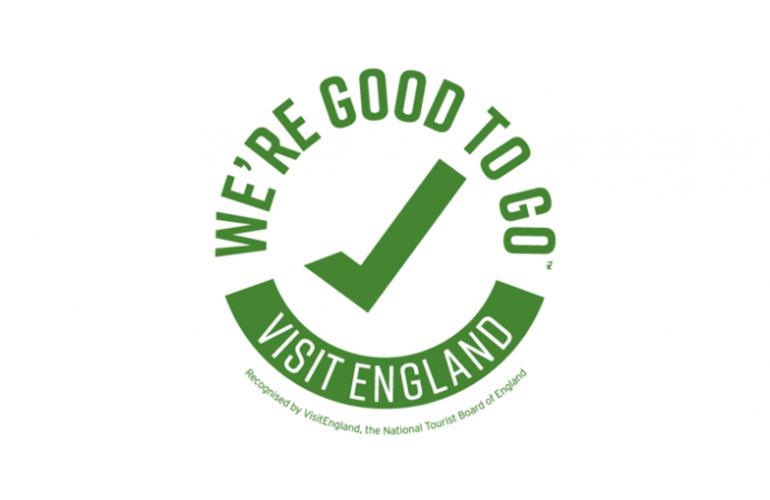 good to go england 1