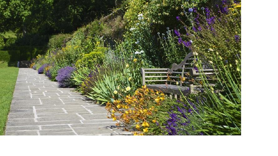 Dartington Gardens 2021
