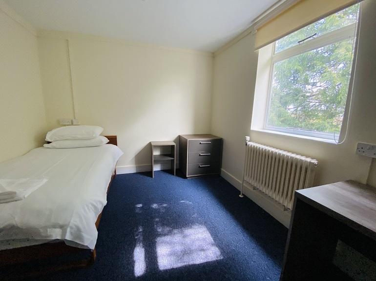 Dartington Hostel3
