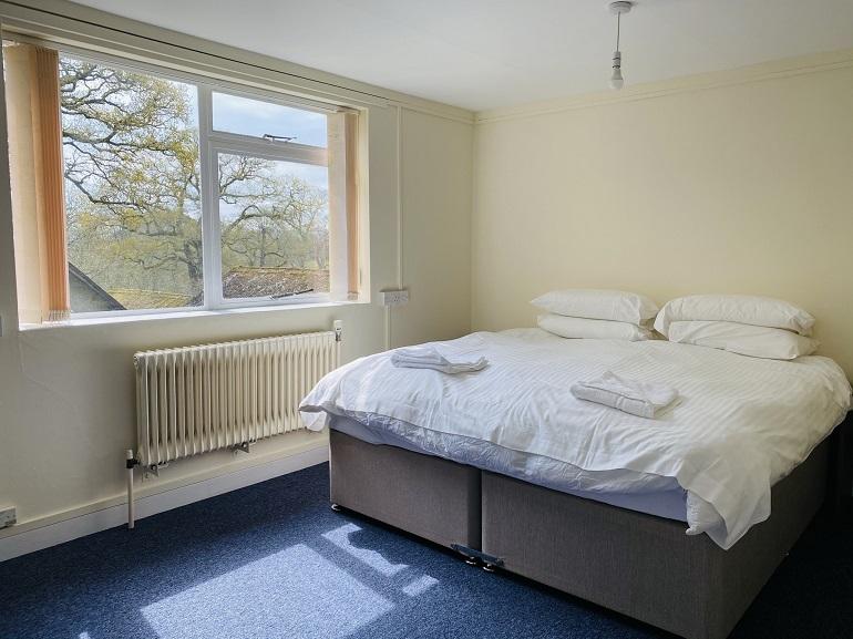 Dartington Hostel4