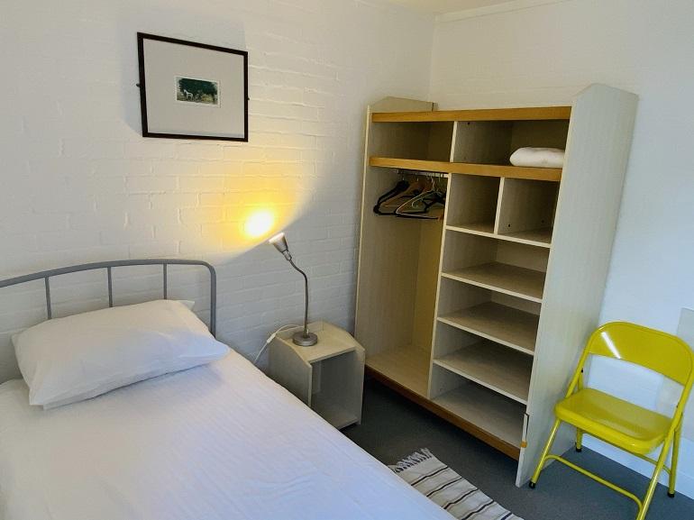 Dartington Hostel8