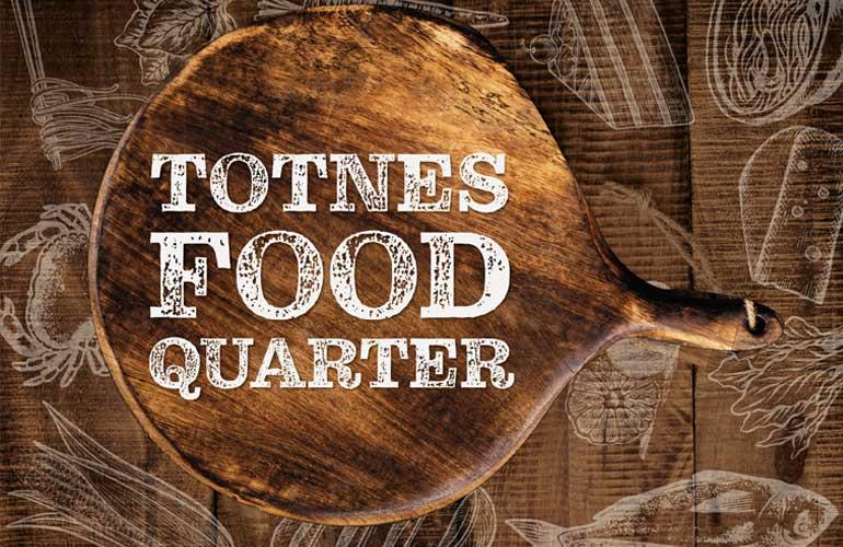 totnes food quarter