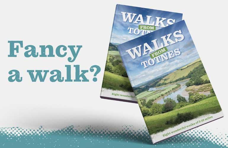 totnes walks
