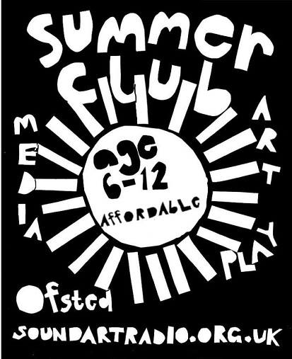 soundartradio summer club