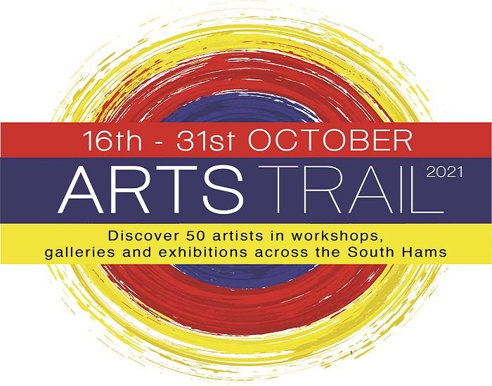 South Hams Arts Trail